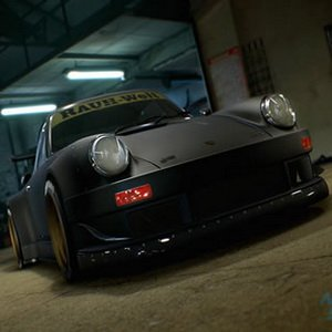 لعبة بازل نيدفور سبيد Porsche Need for Speed اونلاين
