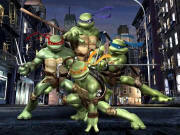 لعبة سلاحف النينجا Teenage Mutant Ninja Turtles Street Brawl